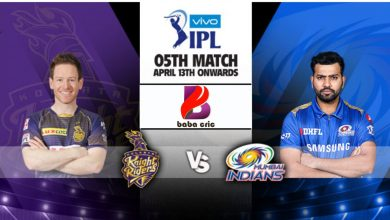 Photo of KOL vs MI – 5th T20 Dream11 Team Prediction With Player Stats & Dismissals