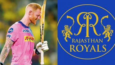 Photo of Big Shock for RR, Ben Stokes out of the IPL 2021