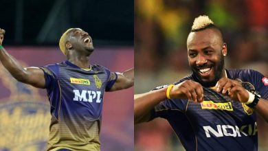 Photo of KKR star all-rounder Andre Russell created history in IPL 2021