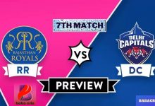 Photo of IPL 2021: RR vs DC Dream11 team Prediction with Player Stats & Dismissals