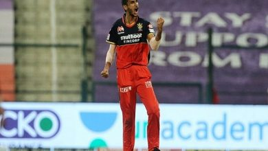 Photo of IPL 2021: Shahbaz Snared three wickets in one over