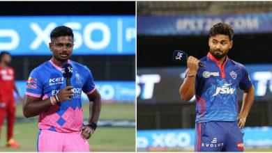 Photo of IPL 2021, 7th Match: Rajasthan Royals vs Delhi Capitals