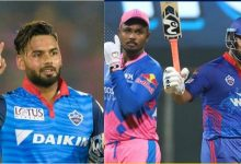 Photo of Rishabh Pant explained why they lost against RR