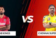 Photo of IPL 2021: PBKS vs CSK Dream11 Team Prediction & Player Stats with Dismissals