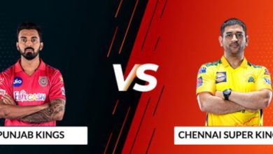 Photo of IPL 2021: PBKS vs CSK Dream11 Team Prediction & Player Stats with Dismissals