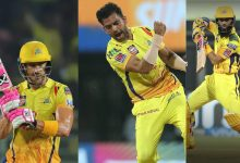 Photo of Three players of CSK helped to win over PBKS