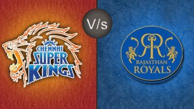 Photo of IPL 2021: CSK vs RR Dream11 Team Prediction With H2H, Player Match-Ups, and Recent Form
