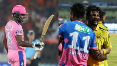 Photo of RR captain Sanju Samson said on his flop batting