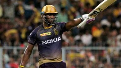 Photo of He must be regretting it,dismissal of KKR player Andre Russell
