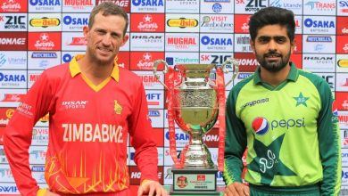 Photo of ZIM vs PAK 2nd T20I Dream11 Team Prediction & Team Updates