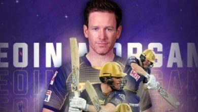 Photo of Eoin Morgan Says – 'It's Horror Outside The IPL Bubble'