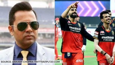 Photo of Aakash Chopra Opines RCB Should Drop Dan Christian