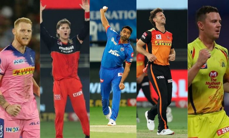 Zampa, stokes and R Ahwin