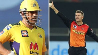 Photo of IPL 2021: CSK VS SRH Top pick players.