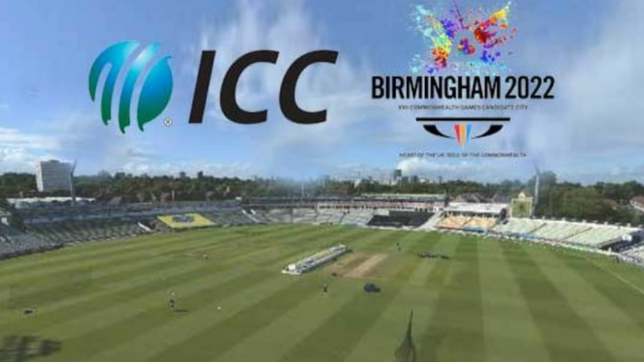 women cricket in Commonwealth