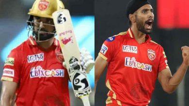 Photo of PBKS vs RCB: Rahul and Harpreet have brilliant performance