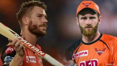 Photo of IPL 2021: Kane Williamson will replace Skipper Devid Warner