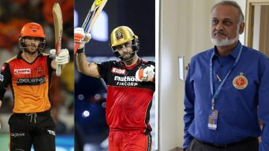 Photo of Statement of IPL chairman on foreign players returning home