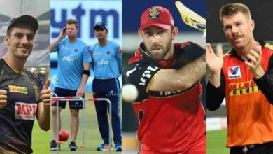 Photo of IPL 2021: Australia, New zealand wait, and England players reach home.
