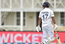 Photo of ICC Test Rankings- Pant reached 6th and Karunaratne closes in the top 10