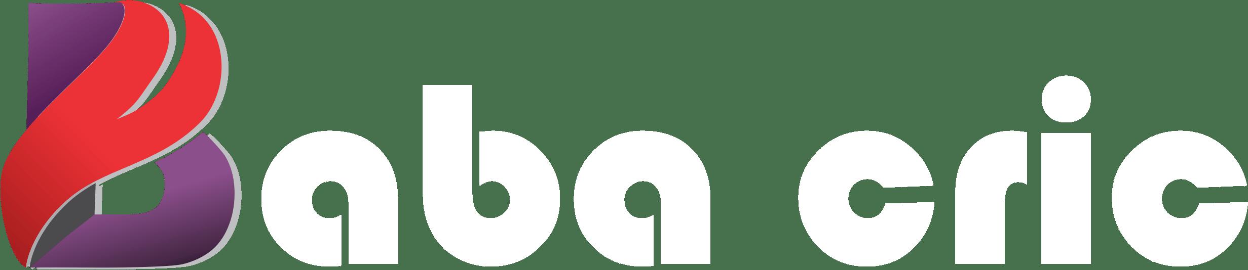 BabaCric Logo