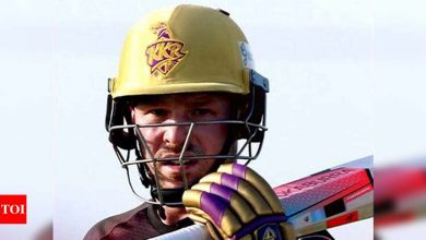 Photo of IPL 2021: KKR's Tim Seifert also tests positive for Covid-19