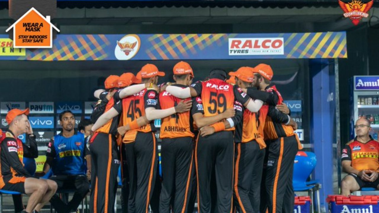 SRH team