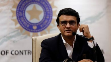Photo of IPL 2021: IPL Matches can't be done in India anymore due to this heavy pandemic says, Sourav Ganguly