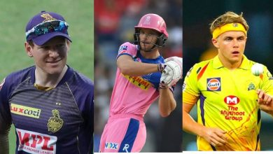 Photo of England players may be miss playing in IPL 2021 reschedule