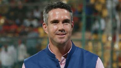 Photo of Covid-19: Kevin Pietersen Posts sympathetic Message