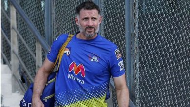 Photo of IPL 2021: Michael Hussey Tests Positive Again