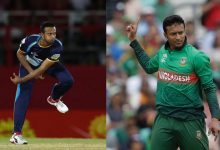 Photo of Shakib will not play in the remaining PSL to participate in Dhaka Premier League