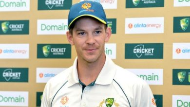 "Photo of Tim Paine: Australia Distracted By India's ""Sideshows"""