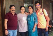 Photo of Dhanashree said: Chahal's parents test positive for COVID-19