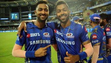 Photo of Pandya Brothers came forward to help people in the Corona era
