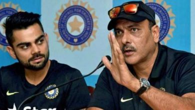 Photo of Kohli and Shastri: Two India Squads Playing At The Same Time