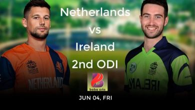 Photo of NED vs IRE 2nd ODI Dream11 Team Prediction, Pitch Report, Probable Playing XI, Player Stats & Overall Stats (ODI)