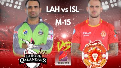 Photo of LAH vs ISL Dream11 Team Prediction, Playing XI, Pitch Report, Player Analysis, H2H & Overall Stats (PSL 2021)