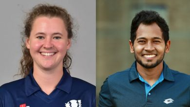 Photo of Kathryn Bryce and Mushfiqur Rahim ICC Player of the Month for May 2021