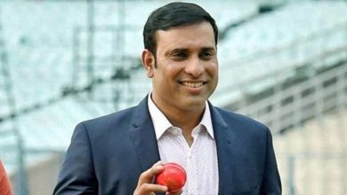 Photo of Laxman said: Jadeja at No. 7, Ashwin at No. 8′: Laxman India's batting order