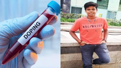 Photo of First time Indian female cricketer failed in dope test and banned for 4 years