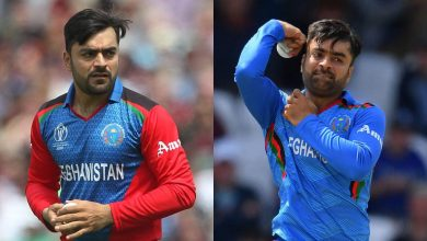 Photo of Afghanistan Cricket Board appointed Rashid Khan as T20 captain