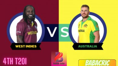 Photo of WI vs AUS 4th T20I Dream11 Team Prediction, Playing XI, Player Stats, Pitch Report