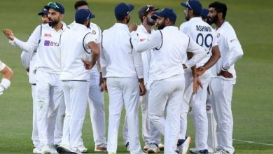 Photo of Ind vs Eng: Two Indian cricketers test positive for COVID-19 in the UK