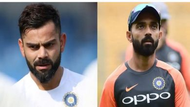 Photo of IND VS ENG: Kohli, Rahane ruled out of County XI match due to injuries