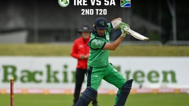 Photo of IRE vs SA 2nd T20I Dream11 Team Prediction, Playing XI, Pitch Report, Player Stats
