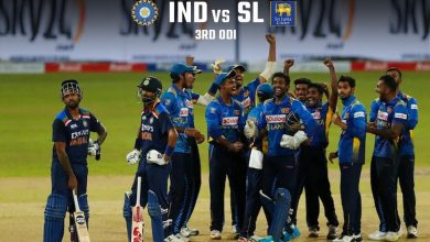 Photo of SL vs IND 3rd ODI Dream11 Team Prediction, Pitch Report, Playing XI & Player Stats