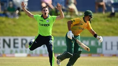 Photo of IRE vs SA 3rd T20I Dream11 Team Prediction, Playing XI, Player Stats, & Pitch Report