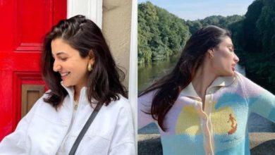 Photo of Anushka Sharma & Athiya Shetty share stunning photos of herself