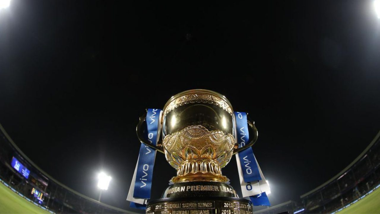 IPL 2021 resumes